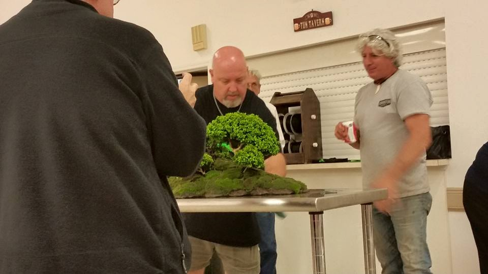 Event Photos The Greater New Orleans Bonsai Society